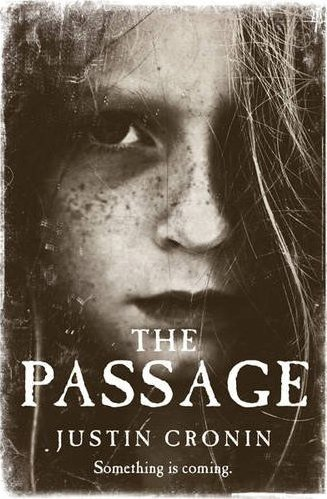 'The Passage' – never walk in the woods without fear again!
