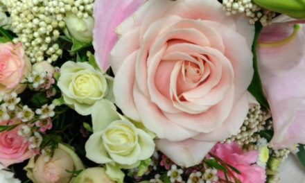 Fab flowers, special occasion