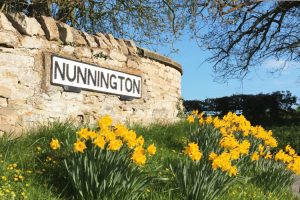 Nunnington News 3/20